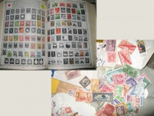 Regent_album_stamps